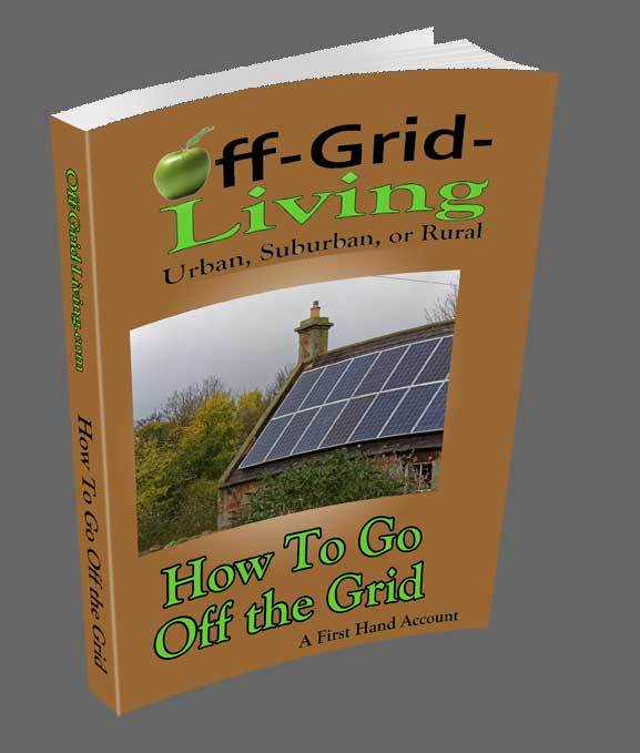 Off-grid-living-ebook