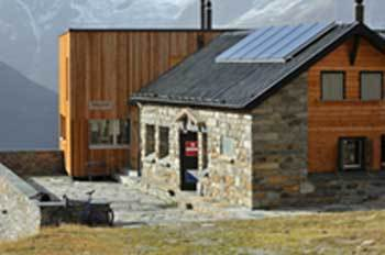 active solar heating