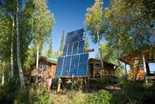 off grid electric