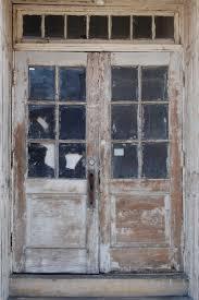 air sealing door