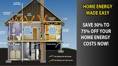 home energy made easy