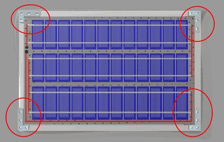 solar panels for house