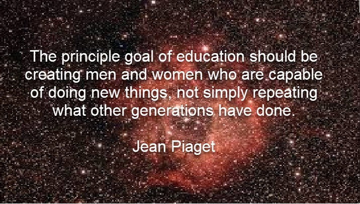 jean paget quote